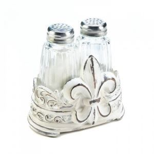 Fleurdelis Sp Holder Set